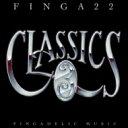 Fingazz フィンガズ / Classics 3 【CD】
