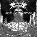 Vektor (Metal) / Black Future (2枚組アナログレコード) 【LP】