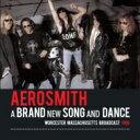 艺人名: A - Aerosmith エアロスミス / A Brand New Song & Dance 輸入盤 【CD】