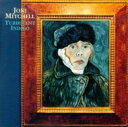 Joni Mitchell ジョニミッチェル / Turbulent Indigo: 風のインディゴ 【CD】