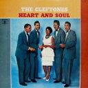 Artist Name: C - Cleftones / Heart & Soul 【CD】