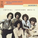 Artist Name: J - Jackson 5 ジャクソンファイブ / Joyful Jukebox Music / Boogie + 1 【CD】