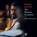 Quantic Presents Western Transient / A New Constellation 輸入盤 【CD】