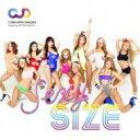 【送料無料】 CYBERJAPAN DANCERS / SEXY SIZE 【CD】