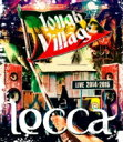 【送料無料】 lecca レッカ / lecca LIVE 2014-2015 tough Village (Blu-ray) 【BLU-RAY DISC】