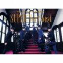 【送料無料】 V6 / SUPER Very best (3CD+DVD)【初回限定盤B】 【CD】