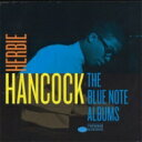 Artist Name: H - 【送料無料】 Herbie Hancock ハービーハンコック / Blue Note Albums (7CD) 輸入盤 【CD】