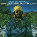 Artist Name: L - Lonnie Liston Smith ロニーリストンスミス / Visions Of A New World 輸入盤 【CD】