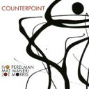 Artist Name: I - Ivo Perelman / Counterpoint 輸入盤 【CD】