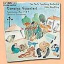 【送料無料】 グアルニエリ(1907-93) / Sym.2, 3: Neschling / Sao Paulo.so 輸入盤 【CD】
