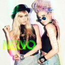 藝人名: N - NERVO / Collateral 【CD】