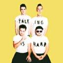 藝人名: W - Walk The Moon / Talking Is Hard 【CD】