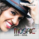 藝人名: T - Terri Lyne Carrington / Mosaic Project: Love & Soul 輸入盤 【CD】