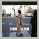 Giovanca ジョバンカ / Subway Silence (180グラム重量盤) 【LP】