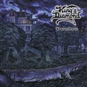 King Diamond / Voodoo 輸入盤 【CD】