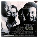 Jazz Crusaders ジャズクルセイダーズ / Freedom Sound / Lookin' Ahead (2LP)(180グラム重量盤) 【LP】