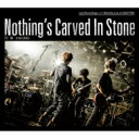 艺人名: Na行 - 【送料無料】 Nothing's Carved In Stone / 円環 -ENCORE- 【CD】