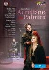 【送料無料】 Rossini ロッシーニ / 『パルミラのアウレリアーノ』全曲 マルトーネ演出、クラッチフィールド&ロッシーニ響、スパイレス、ベルキナ、他(2014 ステレオ 日本語字幕付)(2DVD) 【DVD】