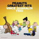 藝人名: V - Vince Guaraldi ビンスガラルディ / Peanuts Greatest Hits 輸入盤 【CD】