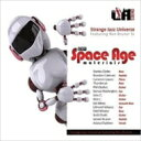 Artist Name: R - Ron Bruner / New Space Age Materials 輸入盤 【CD】