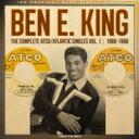 【送料無料】 Ben E King ベンEキング / Complete Atco / Atlantic Singles Vol 1: 1960-1966 輸入盤 【CD】