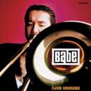 藝人名: N - 中川英二郎 / Babe 【CD】