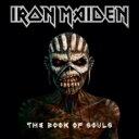 【送料無料】 IRON MAIDEN アイアンメイデン / Book Of Souls (2CD) 輸入盤 【CD】