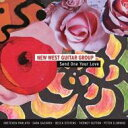 Artist Name: N - New West Guitar Group / Send One Your Love 輸入盤 【CD】