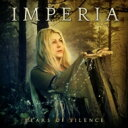 Imperia / Tears Of Silence 輸入盤 【CD】