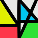 Artist Name: N - New Order ニューオーダー / Music Complete 【CD】