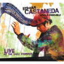 艺人名: E - 【送料無料】 Edmar Castaneda / Live At The Jazz Standard 輸入盤 【CD】