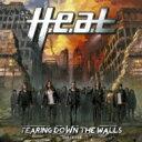 艺人名: H - 【送料無料】 H.E.A.T ヒート / Tearing Down The Walls (Tour Edition) 【SHM-CD】