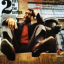 艺人名: D - Dave Bailey / Two Feet In The Gutter 【CD】