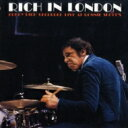 Artist Name: B - Buddy Rich バディリッチ / Rich In London 【CD】