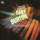 Artist Name: G - Gary Burton ゲイリーバートン / Something's Coming! 【CD】