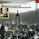 艺人名: M - Monica Zetterlund モニカゼタールンド / Lost Tapes At Bell Sound Studios Nyc 【CD】
