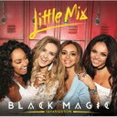 Artist Name: L - Little Mix / Black Magic Japan Edition 【CD】