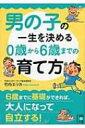 男の子の一生を決める0歳から6歳までの育て方 中経の文庫 / 竹内エリカ 【文庫】