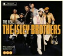 艺人名: I - Isley Brothers アイズレーブラザーズ / Real... Isley Brothers 輸入盤 【CD】
