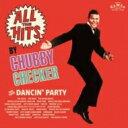 Artist Name: C - Chubby Checker チャビーチェッカー / All The Hits By Chubby Checker (紙ジャケット) 【CD】