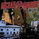 艺人名: M - Michael Monroe マイケルモンロー / Blackout States 【CD】