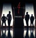 艺人名: A - All 4 One / Twenty + 輸入盤 【CD】