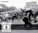 Stray Cats ストレイキャッツ / Live At Rockpalast 【DVD】