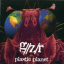 Artist Name: G - Gzr / Plastic Planet 輸入盤 【CD】