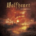 Artist Name: W - Wolfheart / Shadow World 輸入盤 【CD】