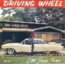 Artist Name: L - Little Junior Parker / Driving Wheel + 8 【CD】