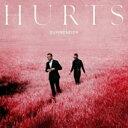 【送料無料】 Hurts (UK) ハーツ / Surrender 【LP】