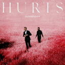 Artist Name: H - Hurts (UK) ハーツ / Surrender 輸入盤 【CD】