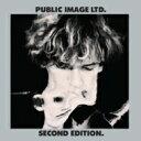 Artist Name: P - 【送料無料】 Public Image LTD パブリックイメージリミテッド / Metal Box (Second Edition)(紙ジャケット) 【SHM-CD】