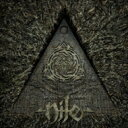 Artist Name: N - Nile ナイル / What Should Not Be Unearthed 【CD】